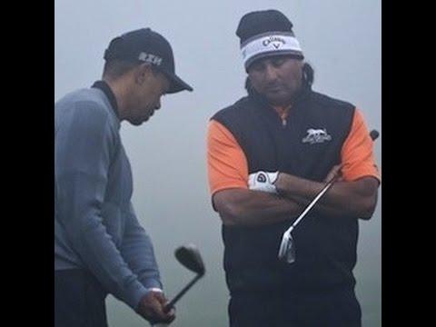 Pat Perez Roasts Tiger Woods 23 Feb