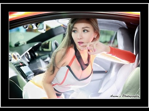Singapore Motorshow 2016 ( Car, Stunts & Models) -- Anson's Photography