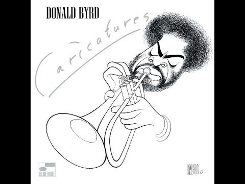 Donald Byrd - Onward Til