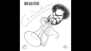 Donald Byrd - Onward Til