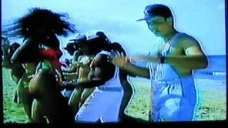 Zona Roja -  El Siete (Video Original)