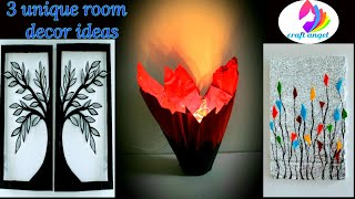 waste material craft / do it yourself /best out of waste / art and craft ideas /amazing pixies