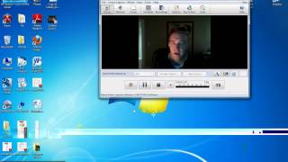 How to Create A Video with a Webcam and Audio