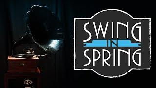Swing In Spring 2015 || Funky Panda x Swing Whale