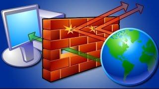 CentOS 7 Firewall Configuration