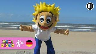 Tschu Tschu Wa | STRAND | Kinderlieder | Kinder Tanz Songs | Minidisco