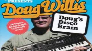 Doug Willis - Begin To Luv U (Joey Negro Nu Groove Mix)