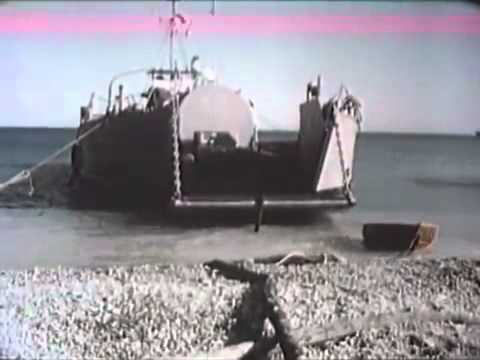 MSTS Arctic Operations - 1955 United States Navy Educational Documentary - WDTVLIVE42
