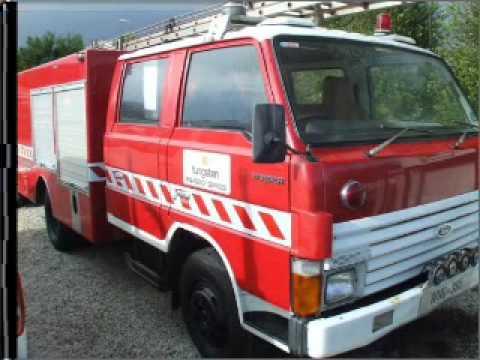 1986 FORD TRADER 0509 3000KG - Adelaide SA