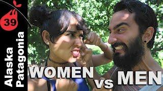 Hombre vs Mujer