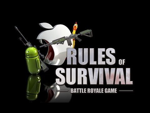 How To Download Rules Of Survival On Mac/PC/iOS/Windows Tutorial! (100% Working) UPDATED SEPT 2018