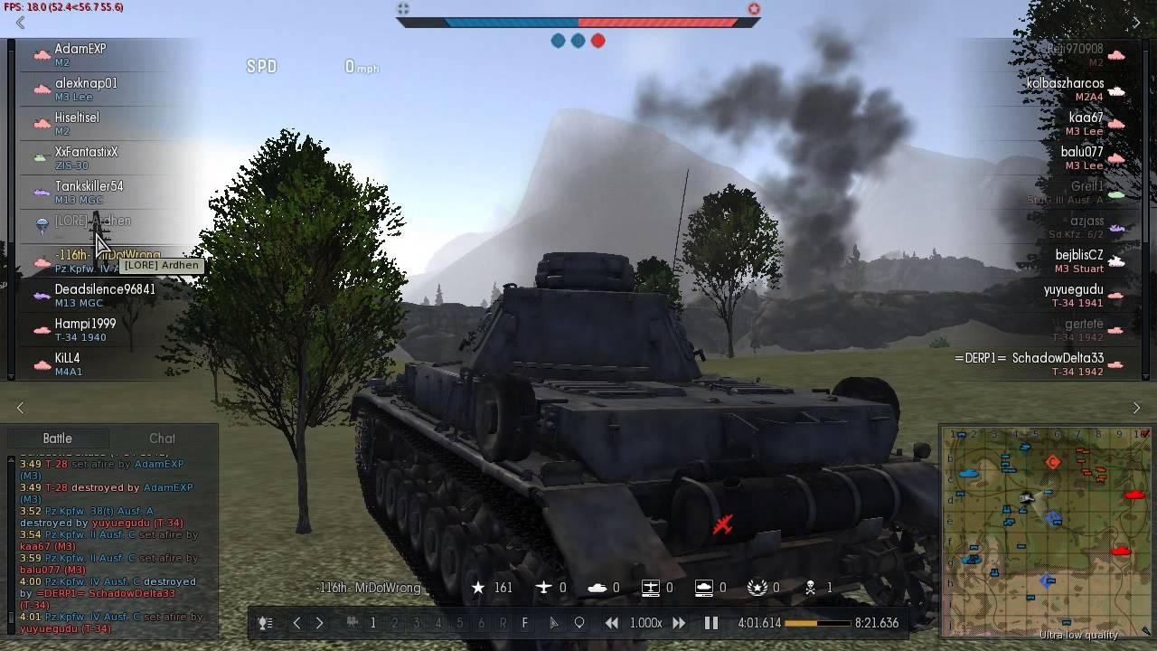 aimbot war thunder