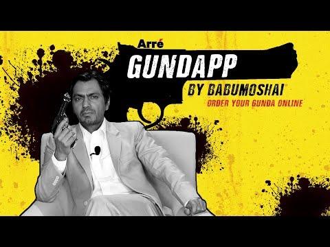 GundApp By Babumoshai Bandookbaaz...