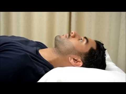 Tension Headaches: Pain in the Neck