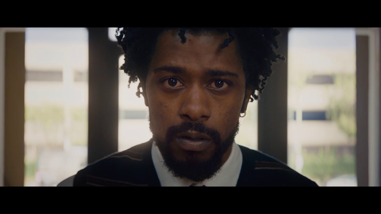 Sorry to Bother You – Official Movie Trailer – Now Playing in Select  Theatres