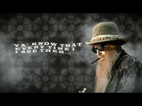 Stuck & Gunner - ZZ Top's Billy Gibbons New Solo Album The Big Bad Blues