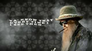 Billy F Gibbons - Rollin' and Tumblin' (Lyric Video) thumbnail