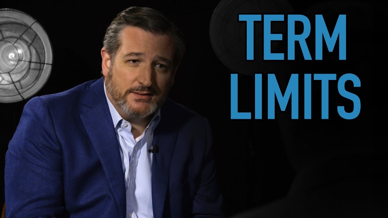 The Daily Wire - Ted Cruz: Why Term Limits Are Important
