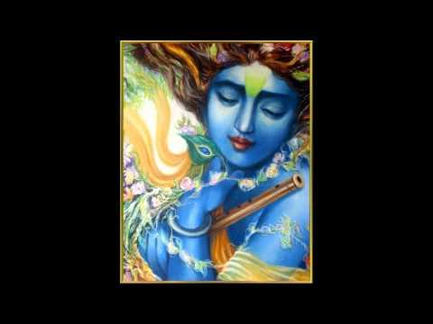 Krishna Das - Maha Mantra (Hare Krishna)