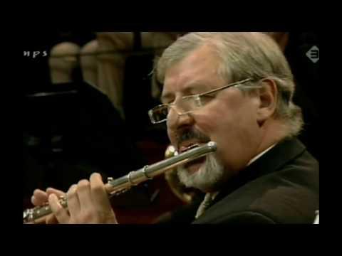 Ivan Moravec - Beethoven - Piano Concerto No 4 - Brüggen