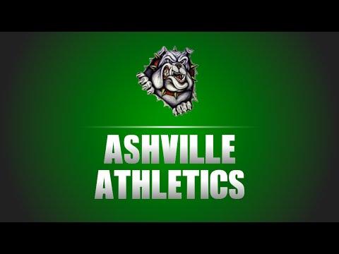 Ashville Athletics Media - It's Here