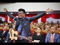 Deus é Deus - Delino Marçal - 22º Congresso da UMADESC
