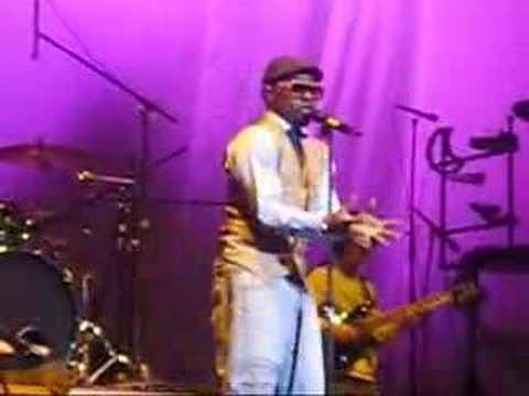 Musiq Soulchild  Performance, Teachme, 3708