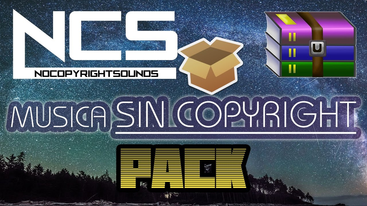 All songs (138) of [NCS Release] Pack! - NO COPYRIGHT MUSIC PACK! |  4matiasyt