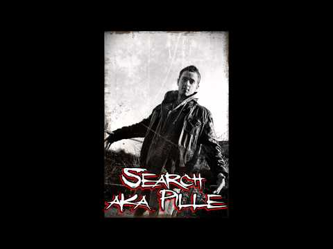 Search aka Pille - Hater, Freunde, Fans, ... (Nr.5) (Beat prod. by Mesomasius)