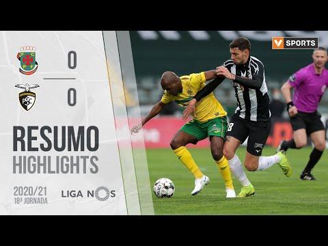 Ferreira Portimonense Goals And Highlights