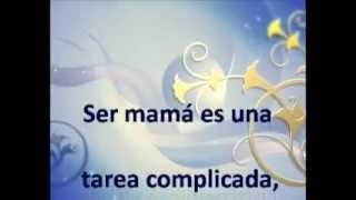En honor a mi mamá.....!!. ( Paola Marino- Mami)