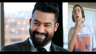 Nannaku Prematho Theatrical Trailer Reaction