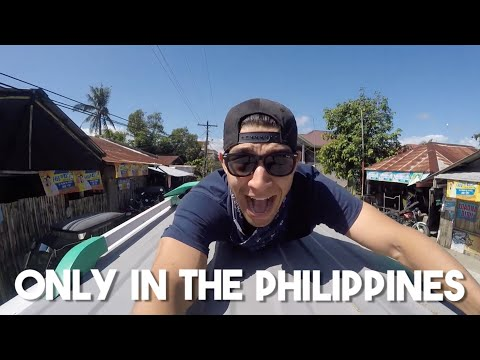 How to Travel Like a Filipino (Baler, Philippines)