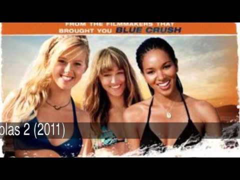 Las mejores películas sobre el tema del Surf