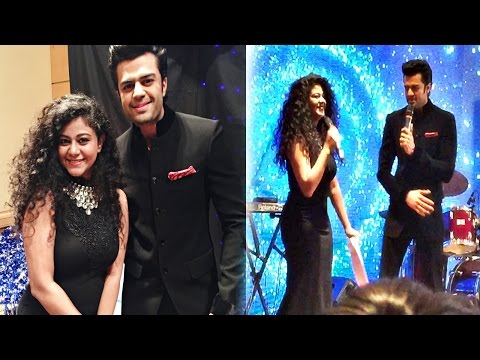 "hosting-with-india's-best-male-anchor-""manish-paul""-