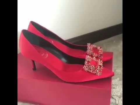 Женские туфли оптом от производителя с доставкой из Китая