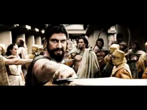 Questa è Sparta