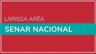 Dia do Cliente | Larissa Arêa, SENAR - DOT digital group