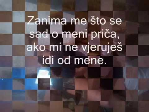 Bolja od najbolje-Miloš (Tekst).