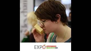 Vidéo réseaux sociaux Expo Manger Santé