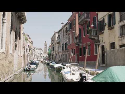 Murano Glass - Explore the old traditional craftsmanship from Italy
