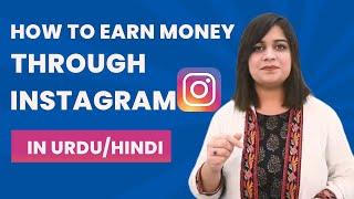 How to monetize Instagram account