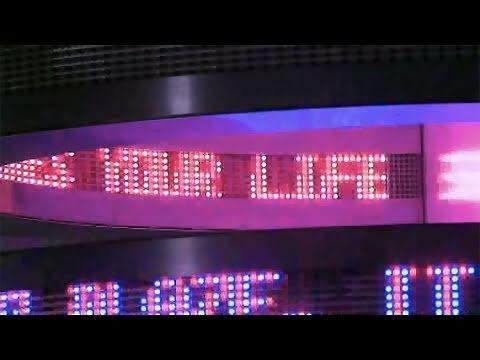 "Jenny Holzer: Programming   Art21 ""Exclusive"""