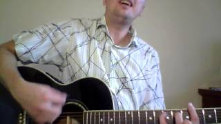 Потерянный рай Ария Урок игры на гитаре Виталик Мясников