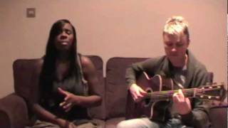 Sabrina Ramikie - If I Aint Got You (Acoustic cover)