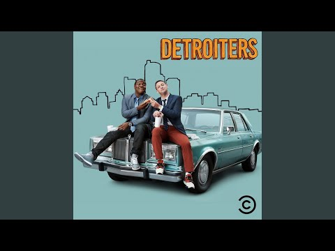 Detroiters Theme feat 6aamm