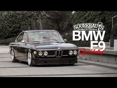 Wörthersee Special 2018 - BMW e9 von Qualitatief