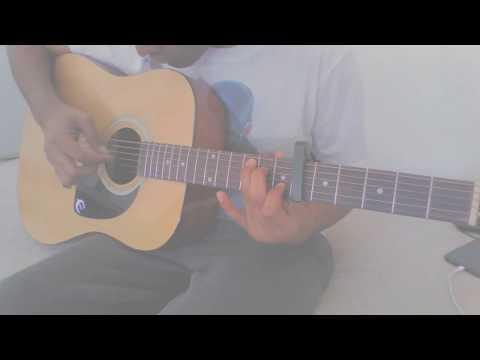 Alan Walker Faded - Finger Style Guitar