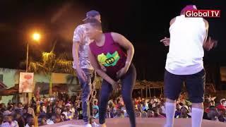 WOWOWO Ilivyotikisa Dar Live Show ya Toka na Mshikaji Msanii wa muz...