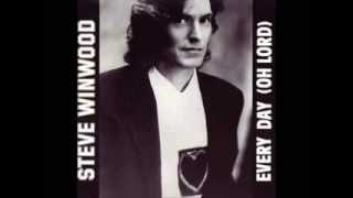 Watch Steve Winwood Every Day oh Lord video